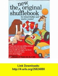 The NEW Original Shufflebook (Shubble) (9781559131728) Richard Hefter, Martin Moskof , ISBN-10: 1559131721  , ISBN-13: 978-1559131728 ,  , tutorials , pdf , ebook , torrent , downloads , rapidshare , filesonic , hotfile , megaupload , fileserve