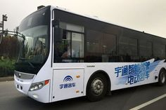 Chinas Self-Driving Bus Shows Autonomous Techs Real Potential -  New self-driving trucks and buses highlights the often overlooked less than glamorous and potentially momentous role of autonomous commercial vehicles.  The post Chinas Self-Driving Bus Shows Autonomous Techs Real Potential appeared first on WIRED.