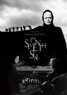 The Seventh Seal by Blaxbond