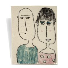 ceramic postcards @eaceramicstudio.com