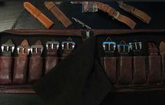 Panerai straps
