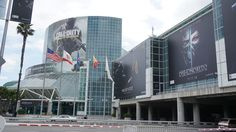 E3 2016: All the news, trailers and first impressions from the show | TechRadar