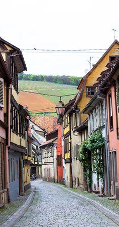 Barr, Alsace, France