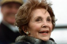Funeral arrangements set for Nancy Reagan . Nancy Reagan dies at 94 Nancy Reagan, Uss Ronald Reagan, Reagan Library, Us First Lady, Laura Bush, Funeral Arrangements, Together Forever, Passed Away, The Man
