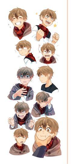 11 Best Lalin S Curse Images Webtoon Comics Webtoon Anime