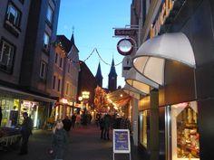 Christmas Markt, Kaiserslautern, Germany