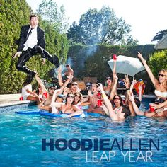 Hoodie Allen-Dreams Up