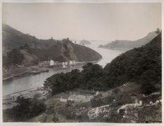 C 1880's Photo Japan Takaboko Nagasaki | eBay