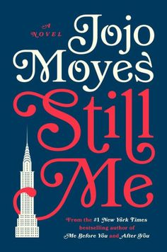 From the sensational #1 New York Times bestselling author Jojo Moyes, a new book featuring her iconic heroine of Me Before You and After You,...