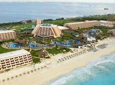 Oasis Cancun - Hotel Oasis Cancun en Cancún