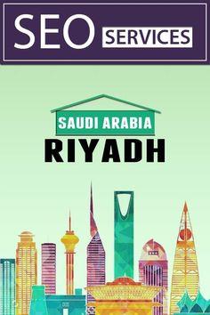 SEO Services - Riyadh