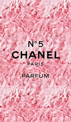 Imagen de chanel, pink, and wallpaper