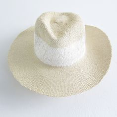 A Shantung  straw  hat is made from high performance paper rolled into a  fine 6f065315ad0f