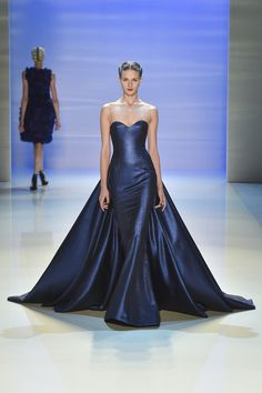 Georges Hobeika - The Most Gorgeous Couture Gowns of Fall 2014 - StyleBistro