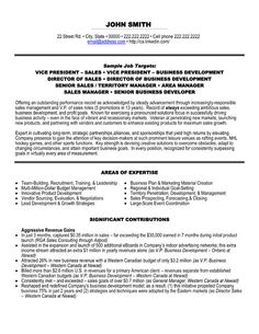 click here to download this vice president of sales resume template http. Resume Example. Resume CV Cover Letter