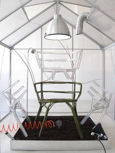 1000+ images about Werner Aisslinger on Pinterest  Interior design studio, B...