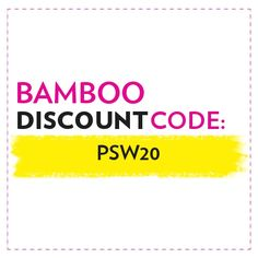 "From May 10 to June 14, enter ""PSW20"" at checkout for a site-wide discount. 20%  #StyleHunters"