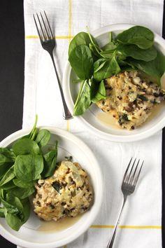 Vegetable & Rice Casserole