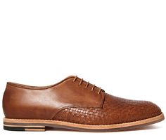 4abd36bee1c2e Men s Derby Shoes in Leather   Suede