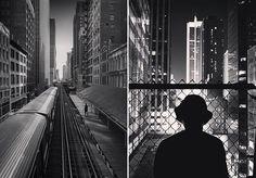 Os smartphones revolucionaram a nossa vida em muitos aspectos, incluindo a fotografia. No caso de Jason Peterson, publicitário e heavy user do Instagram (IG), as fotos deram a ele uma nova paixão para se dedicar e assim nascem seus belos cliques em preto e branco, feitas somente com o uso do iPhone. Na sua conta do IG circulam diversas imagens feitas entre Nova York e Chicago, onde luz e contraste ganham destaque. As fotos têm um poder e influência tão grande dentro e fora da rede, que deram…