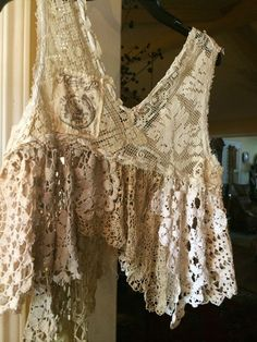 MAGNOLIA PEARL CROCHET TOP | Clothing, Shoes & Accessories, Women's Clothing, Tops & Blouses | eBay!