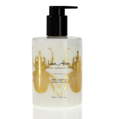 The Grove Hand lotion - India Hicks http://www.indiahicks.com/rep/india/shopping/products/9