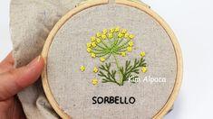 Hand Embroidery, Stitches, Coin Purse, Purses, Cute, Flowers, Handbags, Stitching, Kawaii