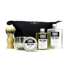 Un super kit pour entretenir sa barbe. A tous les barbus ou ceux en devenir ! #babu #hipster #movember