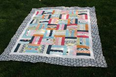 Pink Ribbon Quilts: Lucy's Crab Shack