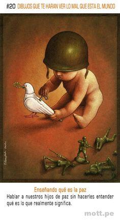 'Paz'