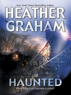heather graham books cover - Google Search