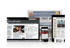 Get Some Exciting Offers WSJ Subscription Renewals From A Top Vendor In Town