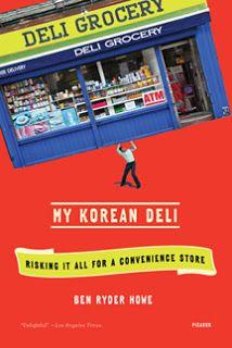 My Korean Deli review.