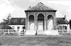 Longwood House was the residence of Napoleon during his exile on the island of Saint Helena, from 10 December 1815 until his death on 5 May 1821.