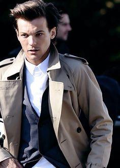 he's just too beautiful