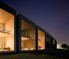 Isay Weinfeld — Fasano Boa Vista Hotel — Image 1 of 19 — Europaconcorsi