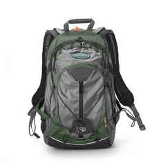 Juboury Hydration Backpack--Air Cooling Back Support Design Hydration Rucksack Bag with All Weather Cover for Running, Hiking, Biking Outdoor Sports and Daily Use * Quickly view this special outdoor item, click the image : Outdoor backpacks Best Hiking Backpacks, Outdoor Backpacks, Hydration Pack, Rucksack Bag, Camping And Hiking, North Face Backpack, Cool Items, Outdoor Gear, Outdoor Spaces