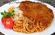 My Recipes, Spaghetti, Food And Drink, Cooking, Cake, Ethnic Recipes, Baking Center, Pie Cake, Pastel