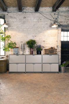 modular furniture I sideboard I interior I home I living I design I inspiration…