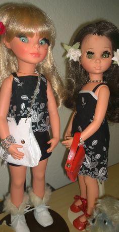 Dolls, Life, Vintage, High Fashion, Baby Dolls, Puppet, Doll, Vintage Comics, Baby