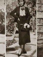 1930s-Fashion---Dolores-Del-Rio---1935-Hollywood-Wardrobe
