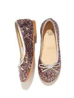 Diana Ballet Flat by Lilishoes at Gilt