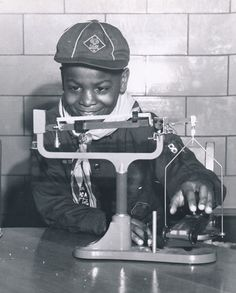 Discover the history behind the pinewood derby's success — Scoutingmagazine.org
