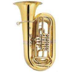Buy Tuba Bb Cerveny 83