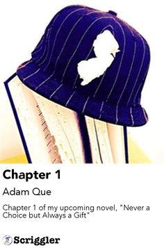 Chapter 1 by Adam Que https://scriggler.com/detailPost/story/31247
