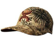 Hooey All Over GameGuard Flex Fit Hat - GG003 SPECIFICATIONS:  Flex Fit Design Structured Crown Hooey Script Logo on Back GameGuard Design 98% Cotton, 2% Spandex