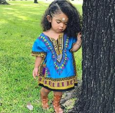 Kids African Fashion #dashiki                                                                                                                                                                                 More