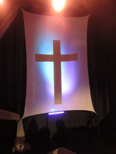Easter Church Stage Ideas   found on churchstagedesignideas com