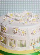 Sweet Spring Cake