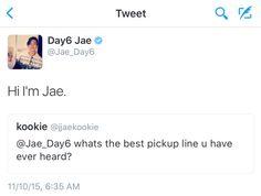 Tweets by Jae